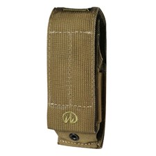 MOLLE Sheath XL, braun